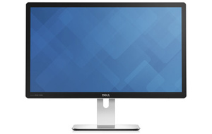 Dell unveils first 5K monitor, meaning 5,120 x 2,880 resolution