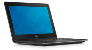 Dell unveils Chromebook 11, aimed at students and teachers