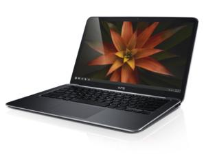 Dell lancerer XPS 13 Ultrabook med Full HD