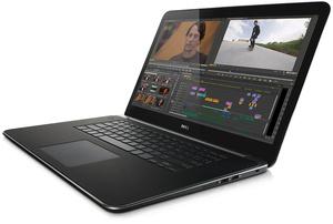Dell løfter sløret for en utrolig kraftfuld bærbar med en 3200x1800-skærm
