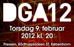 Danish Game Awards 2012 fejrer i aften de bedste spiludgivelser
