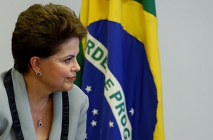 Brazil working on secure email system to shield from spying