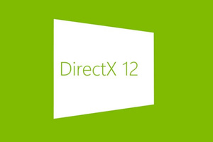 DirectX 12 will not be supported on Windows 7