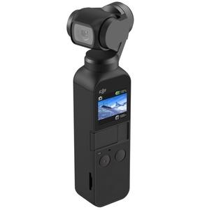 DJI Osmo Pocket – Laadukasta videota taskukoossa