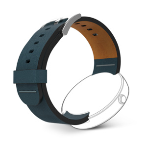 Motorola, Dodo launch premium leather band line for your Moto 360