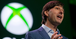 Don Mattrick gets $50 million pay package to leave Xbox for Zynga
