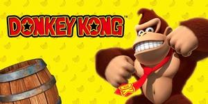 Ikoninen Nintendon Donkey Kong täyttää tänään 40 vuotta