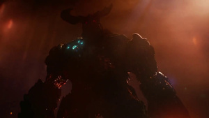 E3 2014: DOOM teaser trailer released