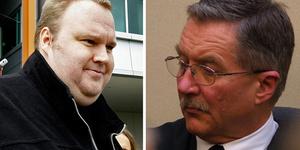 """Kim Dotcom -oikeusjutun tuomari jättää tehtävänsä - kutsui Yhdysvaltoja """"viholliseksi"""""""