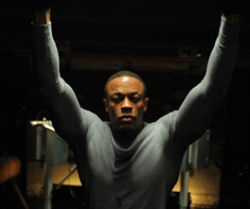Germans who leaked Dr Dre tracks are sentenced
