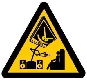 RIAA kuvaa DRM-tekniikkaa välttämättömäksi
