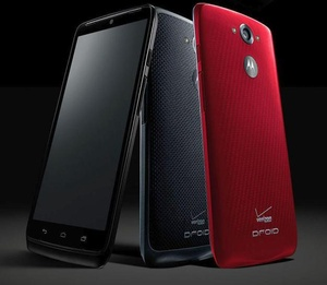 Motorola unveils Droid Turbo flagship for Verizon