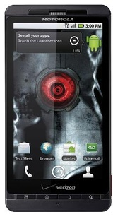 Motorola Droid X sells out on first day