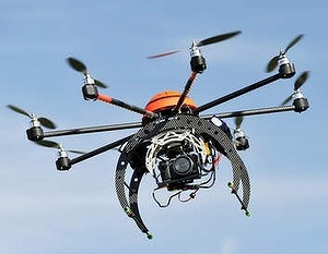 Pew research: Americans are still wary of drones, robots, wearables