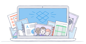 Dropbox Pro gets a major update, better security, 1TB space for all