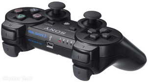Sony to say goodbye to DualShock design for PS4 controllers?