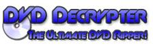 DVD Decrypter -- gone forever