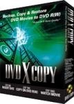 DVD X Copy XPRESS guide and trial download available