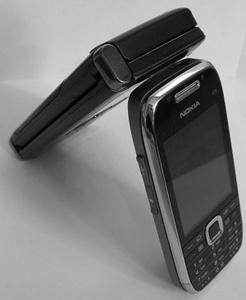 Testissä Nokia E75 - minikommunikaattori?