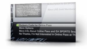 EA dumps Online Pass program for good