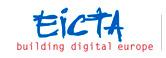 EICTA esitteli HD ready 1080p- ja HDTV 1080p -määritykset