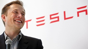 Tesla's Musk reveals 'extensive sabotage' by Tesla employee