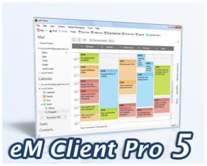 E-mailprogramma eM Client  verdient meer aandacht