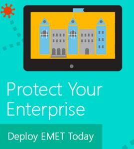 Microsoft heeft EMET 5.0 beschikbaar gesteld