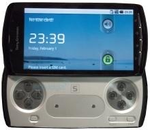 Engadgetin kuvat esittelevät PlayStation-puhelimen prototyyppiä