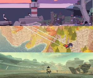Epic Games tarjoaa kolme peliä ilmaiseksi rajatun ajan