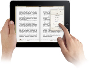 Report: Ebooks will outsell print copies by 2018 in UK