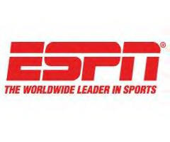 ESPN3 launched with optimized video streaming, social networking