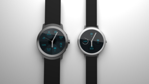 Evleaks: Google to release two smartwatches early next year