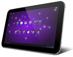 Toshiba prices their 13-inch tablet