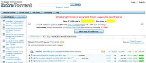 ExtraTorrent loses main Extratorrent.cc domain