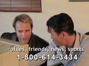 Ysäriparodia: Tältä Facebookin TV-mainos olisi voinut näyttää 1990-luvulla