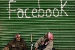 Egyptenaar noemt zijn dochter 'Facebook'
