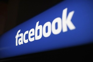 Facebook reports more than $10 billion in ad revenue