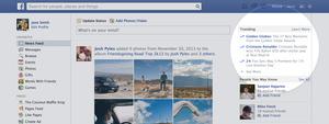 Facebook kopioi jälleen Twitteriä, julkaisee Trending-ominaisuuden