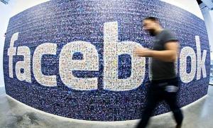 """""""Kuolemanotteesta"""" olisi nyt hyötyä: Sillä voisi välttyä Facebookin videomainoksilta"""