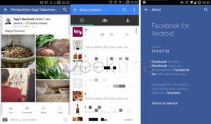 Facebook integrating WhatsApp, adding messaging to profiles