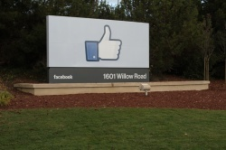 Facebook 'Like' is protected speech