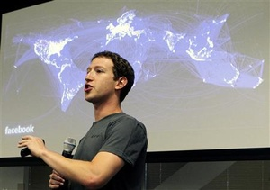 CEO Mark Zuckerberg now owns more of his company