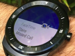 Report: Google almost has Android Wear working on the iPhone