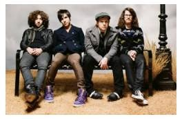 """Fall Out Boy to introduce first """"interactive CD booklet"""" for iPhone"""