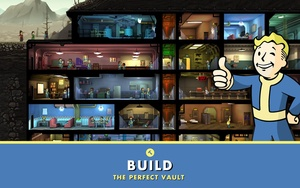 Bethesda looking into more mobile games following surprise success of Fallout Shelter