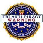 CDs and DVDs to feature a new FBI warning label