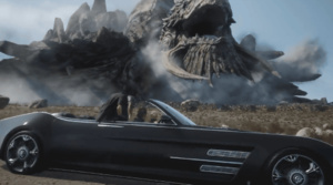 Video: Here is the English-language trailer for Final Fantasy XV