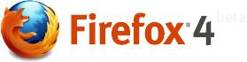 Firefox 4 beta 12