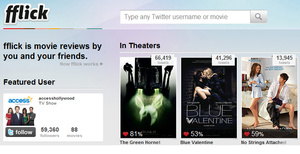 Google buys up movie recommendation site Fflick for $10 mill